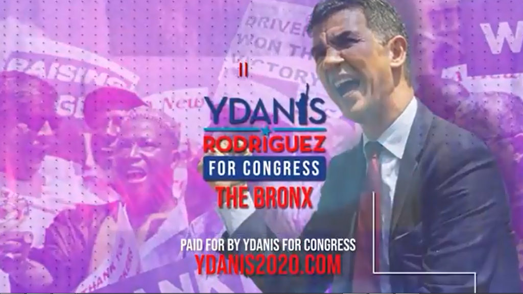 Ydanis For Congress
